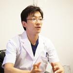不妊外来(橋井医師/藤井医師/丸山医師)